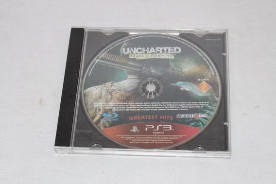 Jogo Uncharted 1 Drake