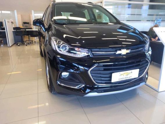 Chevrolet Tracker Anticipo Y Cuotas Tomo Usados Financio 0%