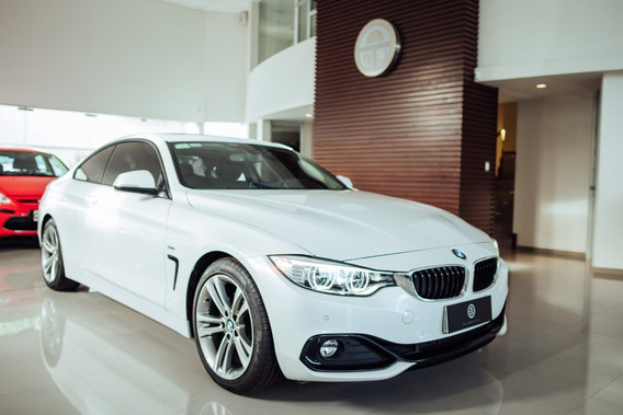 Bmw 430 Coupe