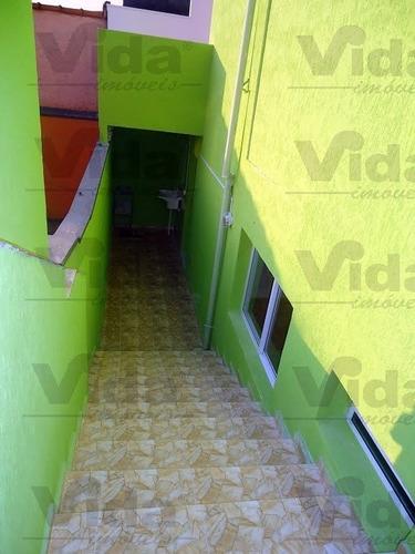 Casa Sobrado Para Venda, 4 Dormitório(s) - 24417