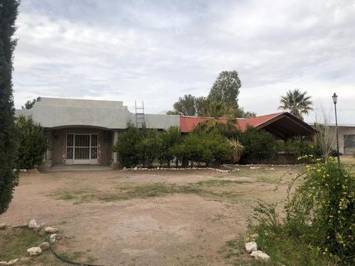 Granja Y Huerta En Aldama
