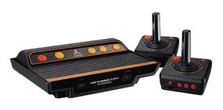 Consola AtGames Atari Flashback 8 Gold Standard negra