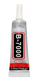 Pegamento B7000 Celulares Modulos Pantallas Tactiles 15ml