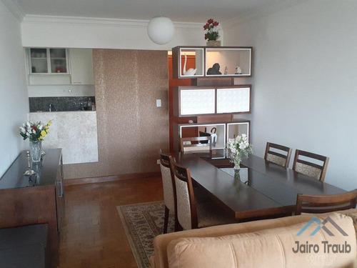 Apartamento  Com 2 Dormitório(s) Localizado(a) No Bairro Saúde Em São Paulo / São Paulo  - 17277:924675