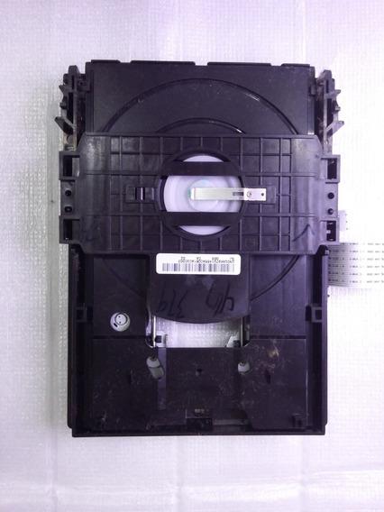 Bandeja Mecanismo + Leitor Ótico Dvd Samsung P366