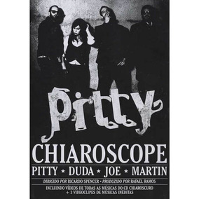 Pitty - Chiaroscope
