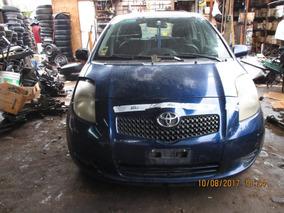 Toyota Yaris Sport En Desarme 2006-2012