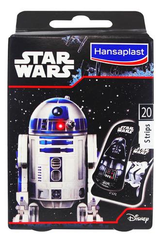 Curas Star Wars Hansaplast X 20und