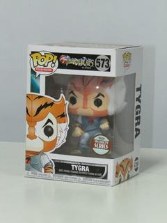 Funko Pop Tygra - Thundercats