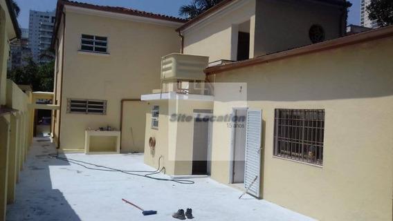 95059-95060 * Linda Casa Totalmente Reformada Venda E Locação Brooklin - Ca0338