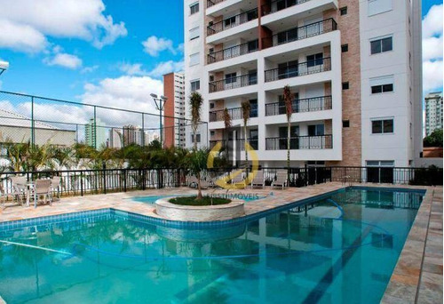 Apartamento Com 3 Dormitórios À Venda, 102 M² Por R$ 1.150.000,00 - Ipiranga - São Paulo/sp - Ap1710