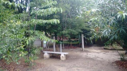 Imagem 1 de 22 de Chácara Residencial À Venda, Parque Das Fontes, Tremembé-sp Vale Do Paraíba Sp - Ch0066