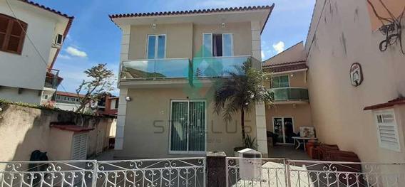 Casa Em Condomínio-à Venda-lins De Vasconcelos-rio De Janeiro - C70174