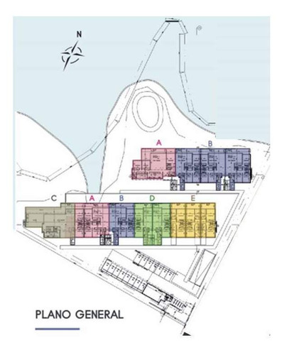 Venta Departamentos De Alta Gama En Housing Residencial B° Costa Azul , Villa Carloz Paz