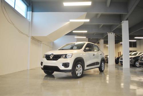 Renault Kwid 2020 1.0 Único Dueño  Zen