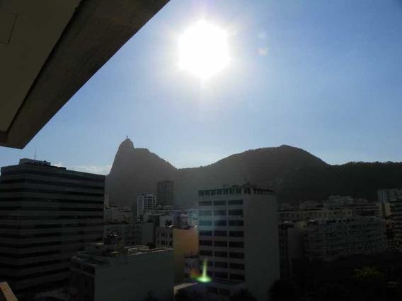 Flat Colado Ao Metrô De Botafogo !!! Infra E Vaga. Excelente Investimento !!!! - Bofl10005