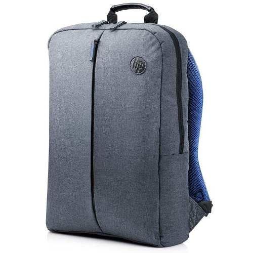 Mochila Ideal Para Notebook - Tam 15,6 Atlantis Cinza Hp
