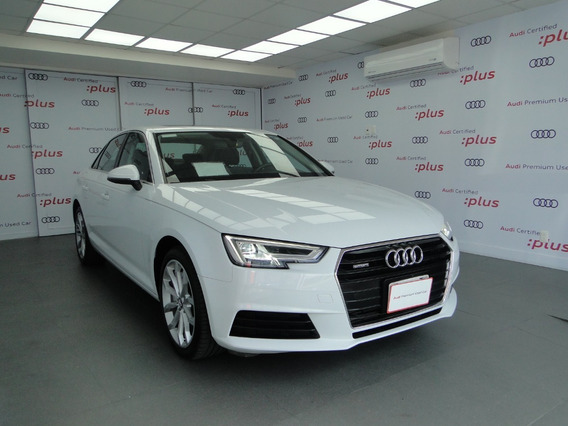 Audi A4 Select 2017