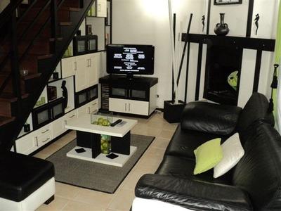 Villa Gesell: Alquilo Casa (duplex)- Verano 2016/2017