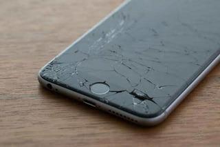 Compramos iPhone Se 6 7 Ou 8 Com Tela Quebrada Icloud Ok