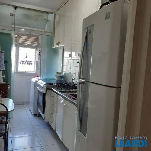 Apartamento - Vila Guarará - Sp - 610278