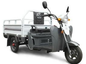 Zanella Utilitario Tricargo 125 X Nuevo Modelo Urquiza Motos