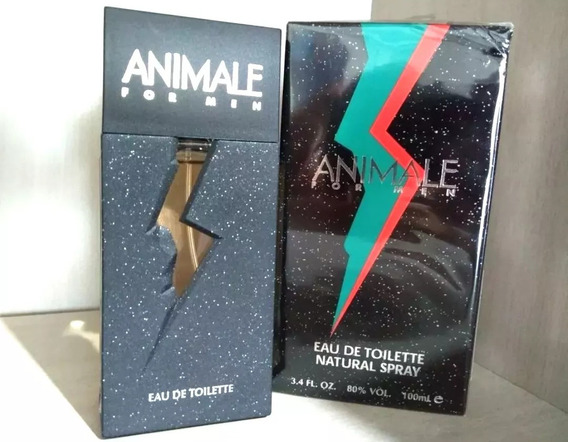 Perfume Animale For Men 100ml