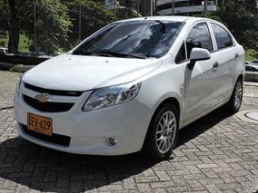 Chevrolet Sail Ls 1.4 2015 Iev629