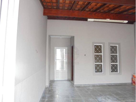 Casa Com 2 Dormitórios Para Alugar, 100 M² Por R$ 1.300,00 - Jardim Morada Do Sol - Indaiatuba/sp - Ca7508