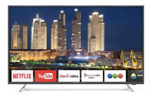 Smart Tv Noblex Led 55´ 4k Uhd Di55x6500