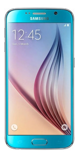 Samsung Galaxy S6 Flat Greenfono Envio Gratis