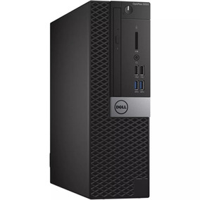Dell Optiplex 7050 Sff I7 7ªger 3.6ghz 16gb Hd-1tb