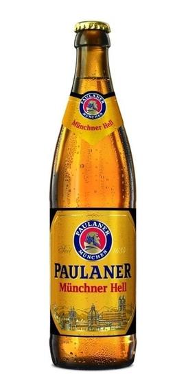 Paulaner Munchner Hell 500ml