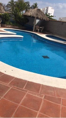 Departamento En Renta Marsopa, Los Delfines