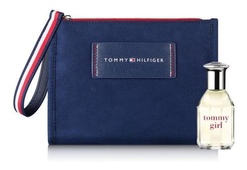 Perfume Tommy Girl Edt Spray 30ml  + Regalo!