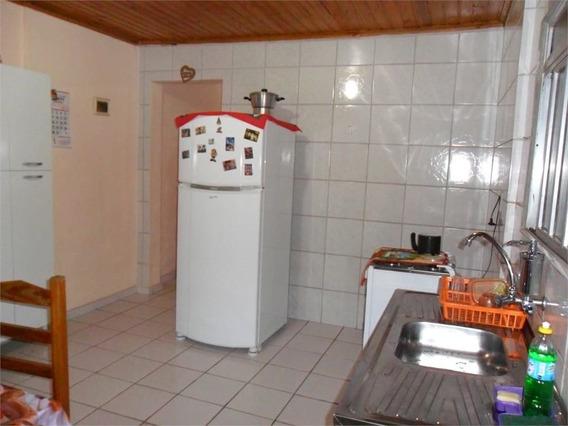 Casa A Venda - Baeta Neves 0 São Bernado Do Campo/sp - 373-im455949