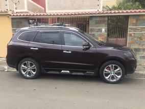 Hyundai Santa Fe 2.4 Cvvt 2011