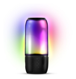 Parlante Portátil Novik Light Show Bluetooth