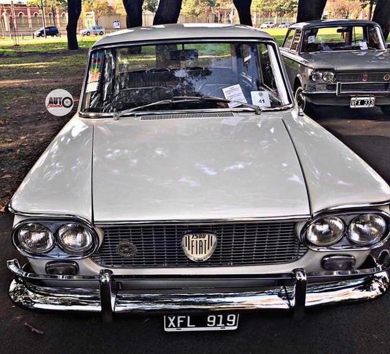 Fiat Fiat 1500 Modelo