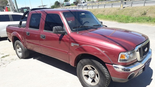 Ford Doble Cabina 2.8  Full  Diesel  Impecable