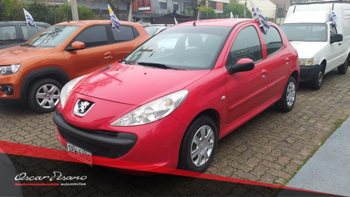 Peugeot 207 1.4 2011 Impecable!