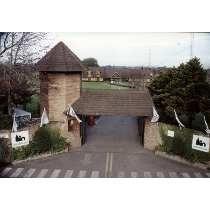 Parcela En Cementerio Parque Jardin Bella Vista