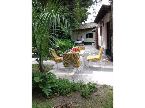 Imagen 1 de 6 de Muy Buena Casa Quinta 3 Amb. 1500m2