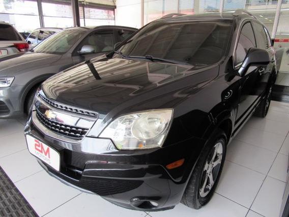 Chevrolet Captiva 3.6 V6 Awd Com Teto Solar