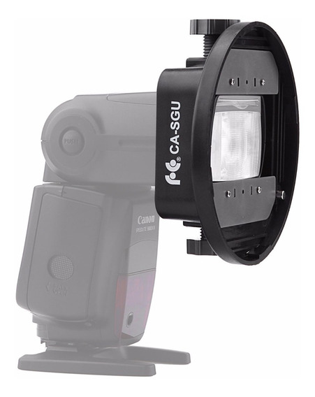 Adap Universal P/ Flash Speedligth K9