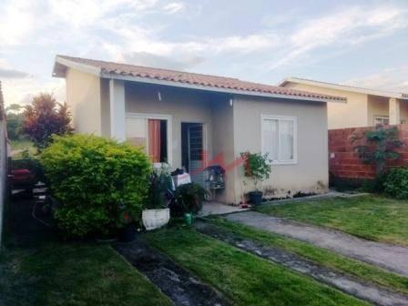 Casa Com 2 Quartos À Venda, 50 M² Por R$ 130.000 - Marambaia (manilha) - Itaboraí/rj - Ca0072