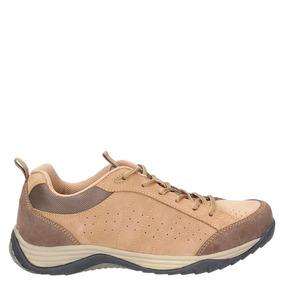 Zapatos Guante Buffalo Tostado