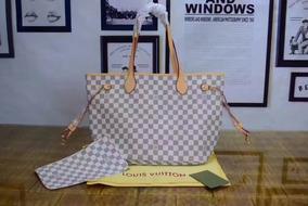 Bolso Louis Vuitton Lv Mujeres De Dama 3 Colores Con Cartera