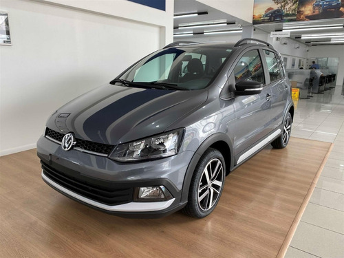 Volkswagen Fox Xtreme 1.6 Msi Flex 4p Manual 2021 0km