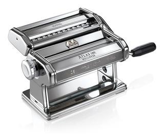 Máquina Para Pasta Italiana Marcato Atlas 180mm